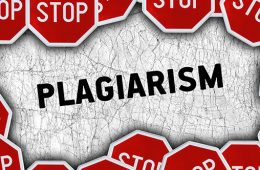 Definition of Plagiarism?