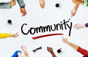 Slack an online community tool