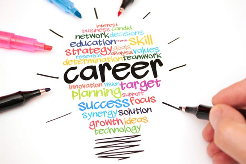 Career after a doctorate, what is it like?