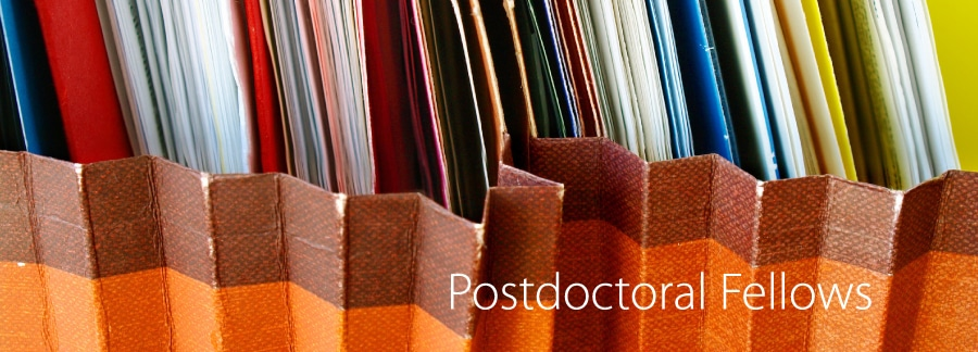 How to write a cover letter for a postdoctoral position