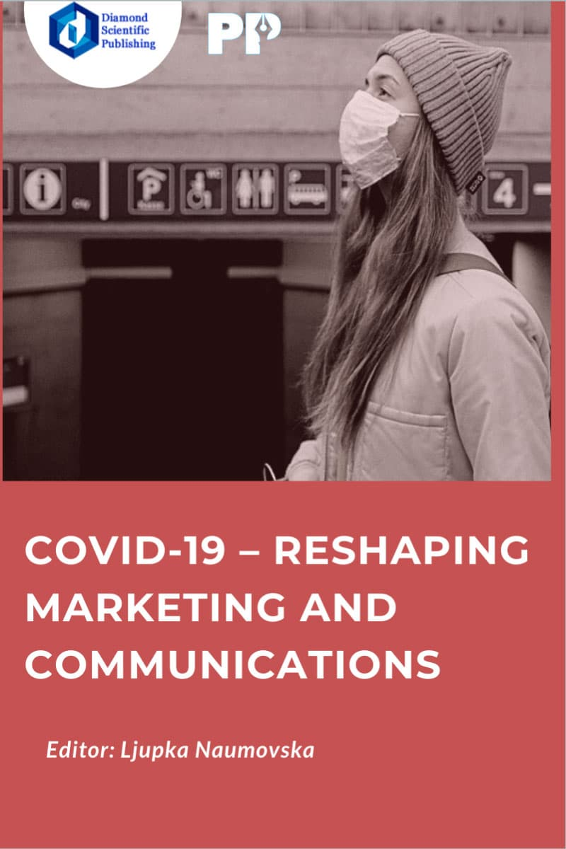 COVID-19 – Reshaping Marketing and Communications
