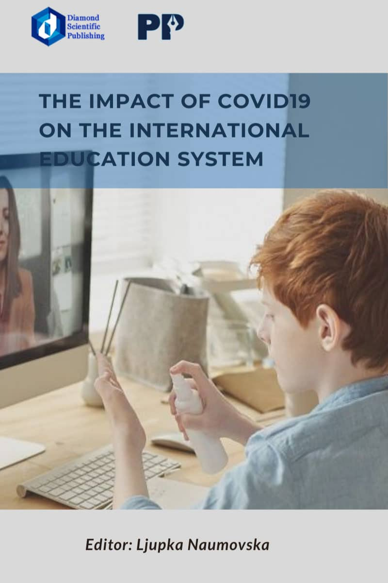 The impact of COVID19 on the international education system
