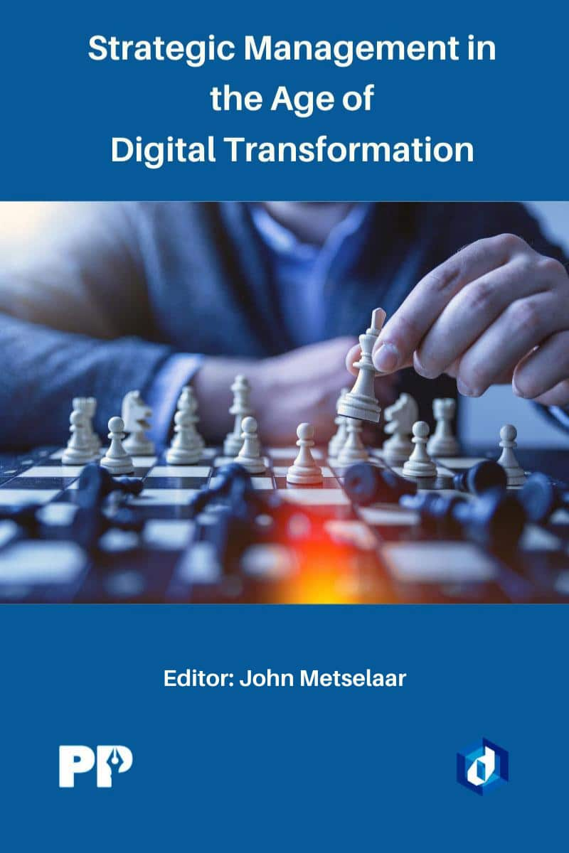 Strategic Management in the Age of Digital Transformation