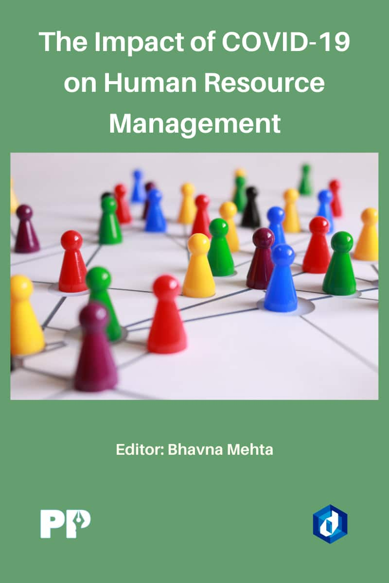 The Impact of COVID-19 on Human Resource Management