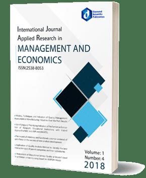 management journal